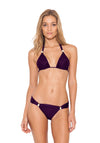 IRIS BONE TOUCH ADJUSTABLE BIKINI TOP (FINAL SALE)