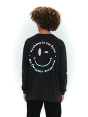 Smiley Long Sleeve