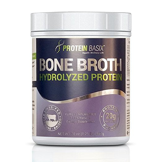 Bone Broth Protein Powder - Collagen powder