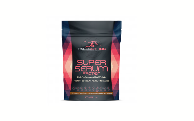 PaleoEthics - Super Serum Cocoa