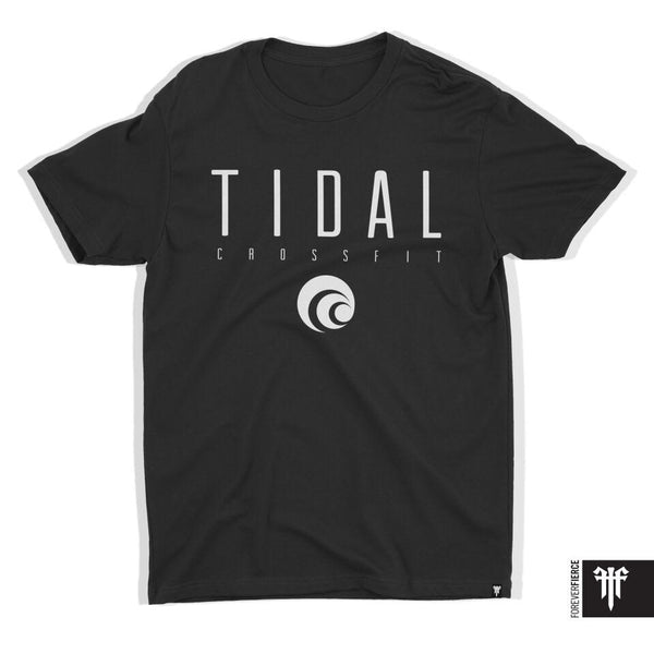 Holiday Special: Tidal T-Shirt
