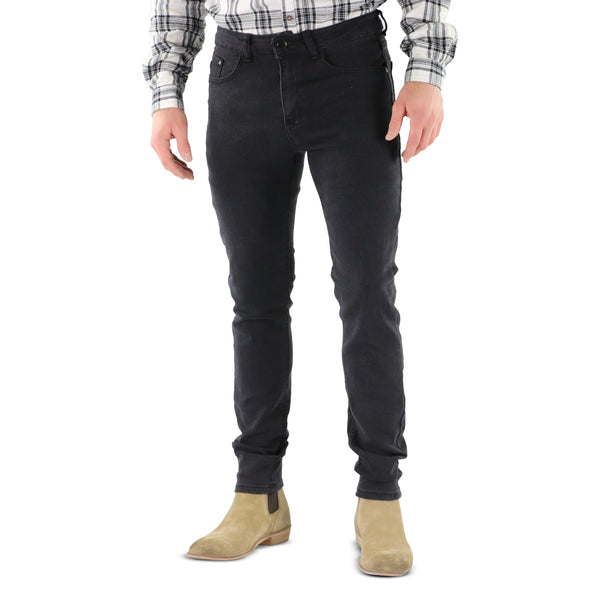 Skinny Pants, 05-Light Black