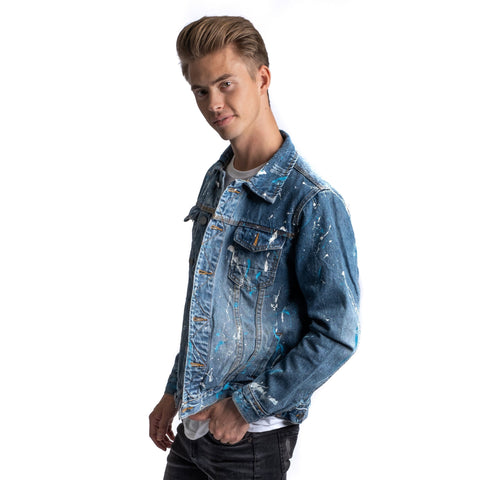 Denim Jackets