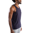 Dry Fit Training Tank Top, Navy