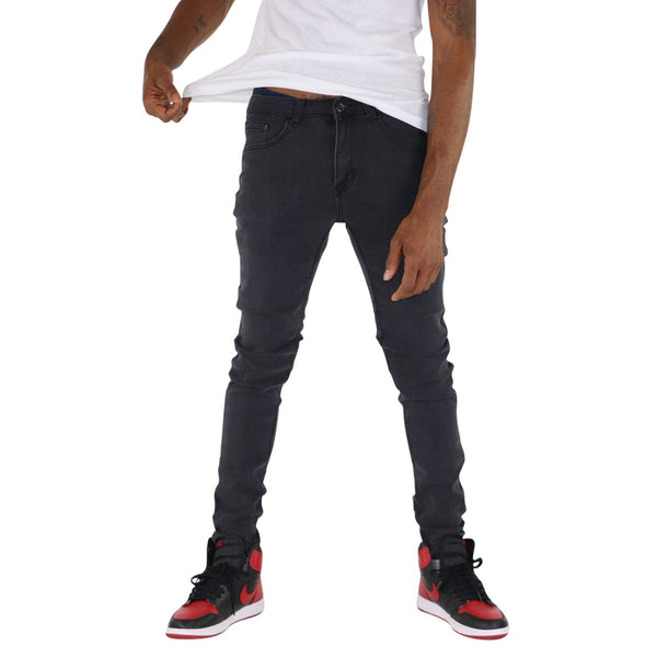Skinny Pants, Black Wash