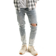 Picasso Painter Jeans - Light Blue