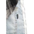 Slim Fit Track Jeans, Light Blue