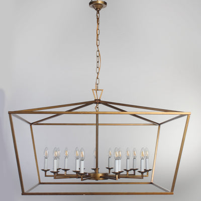 Chris Graff Cottage Lantern Pendant Light - Italian Concept