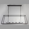 Christopher Linear Cottage Lantern Light - Italian Concept