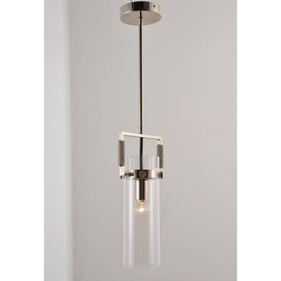 Module Glass Pendant Light - Italian Concept