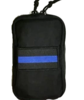 * Thin Blue Line Trauma Kit (w/SOF®T)