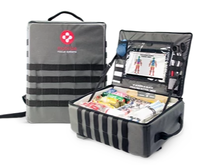 Mobilize Rescue MOBILE Kit