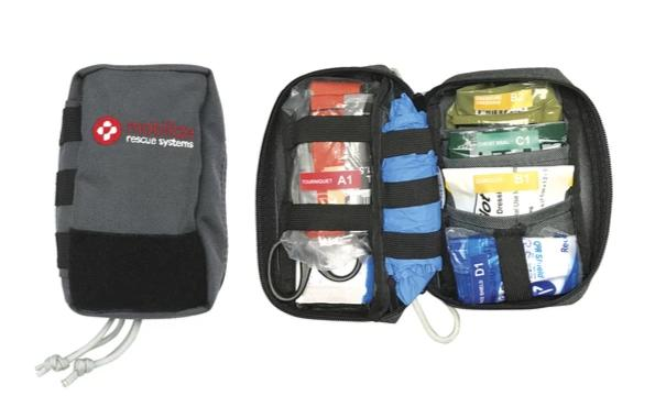 Mobilize Rescue COMPACT Kit