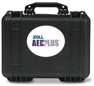 Zoll AED Plus Pelican Carrying Case