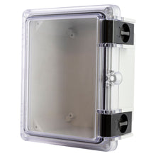 TRAMEDIC/TACMED Polycarbonate Cabinets Small/Large $52-108