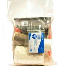 TACMED™ ARK™ Casualty Throw Kits (w/SOF® T)