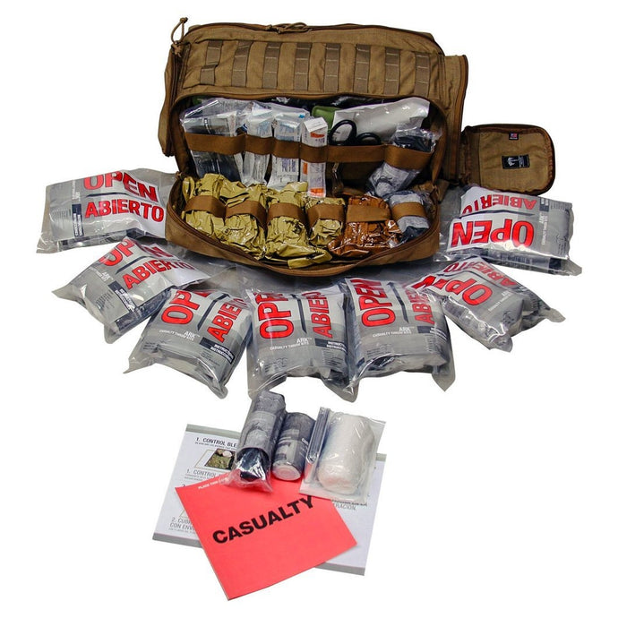 TACMED™ ARK™ - ACTIVE SHOOTER RESPONSE KIT