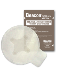 Beacon Chest Seal - vented - Kit Size - From $13.50