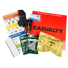 * TACMED™ Emergency Trauma Station Throw Kits (SOF-T)