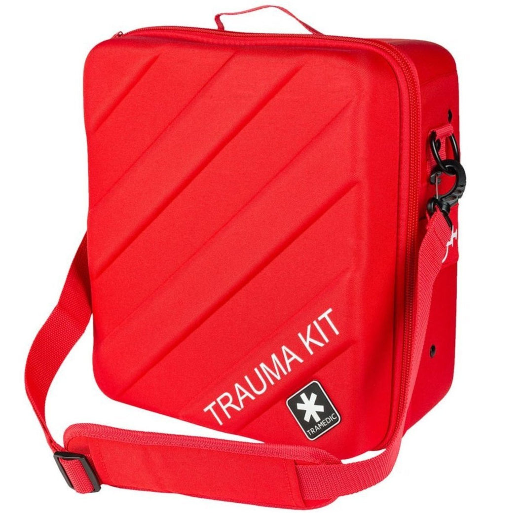 * TRAMEDIC™ First Aid Cabinet Kit