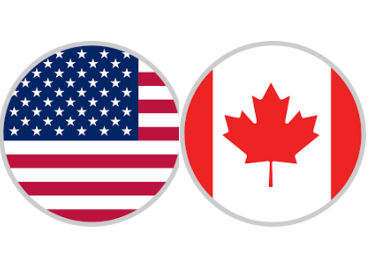 US Dollar to CAD Canadian Dollar Conversion x 1.42