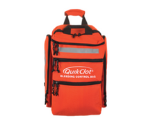* QUIKCLOT® Bleeding Control Bag® (treats up to 18 Victims) ~ Save $100