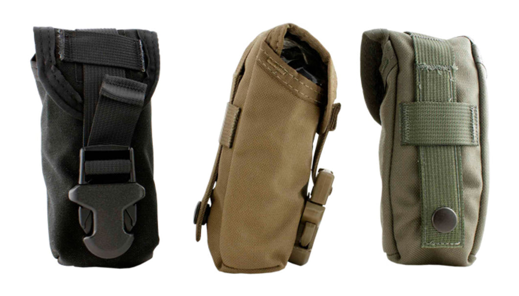 TACMED™ SOFT-T-W TOURNIQUET CASE - 3 Colors  $19.91