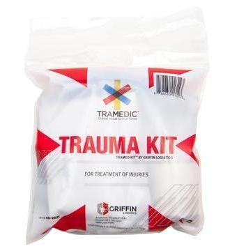 TRAMEDIC™ Trauma Kit $43.30