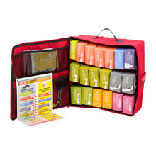 TRAMEDIC™ First Aid Wall Kit