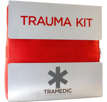 THE TRAMEDIC™ RESPONSE SYSTEM