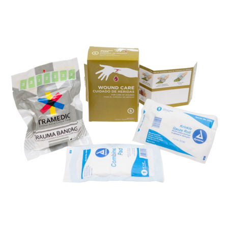 WOUND CARE Subkit