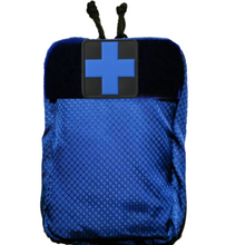 """Back the Blue"" Trauma Kit with (CAT) Tourniquet"