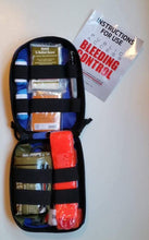 UCLA Stop The Bleed Kit