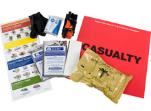TACMED™ EMERGENCY TRAUMA STATION For Mass Casualties