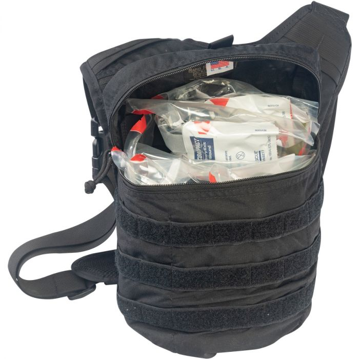 NAR Rapid Response Drop Kits in Sling Bag (CAT)