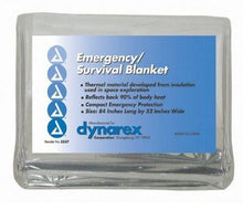 Emergency Blanket $2.75