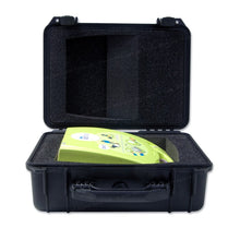 ZOLL AED Plus® Pelican Carrying Case