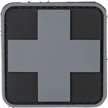 North American Rescue Medical Cross Patch 4.25