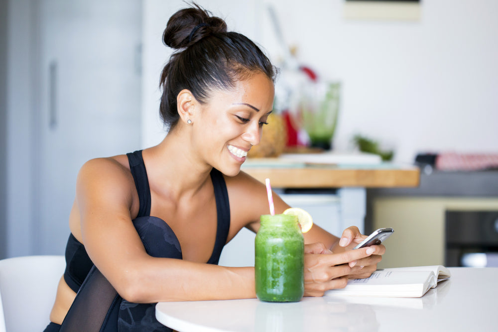Detox Deliciously: Digestion-Boosting Green Juice Smoothie