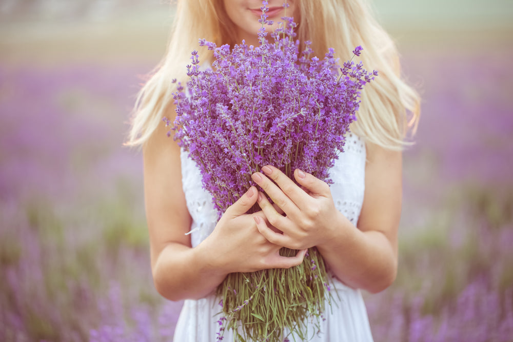 Why Lavender is the Secret to a Good Night's Sleep