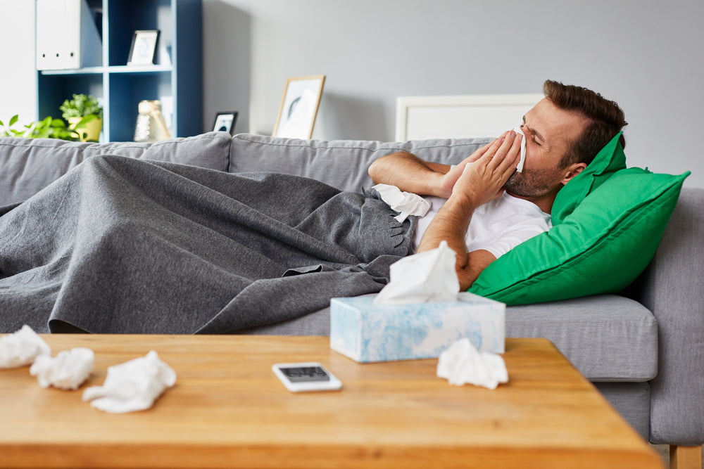 Preparation checklist: Are you ready for cold and flu season?