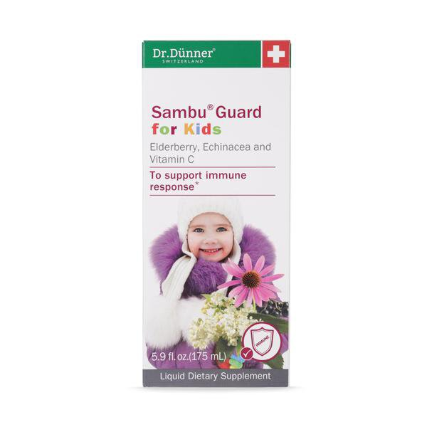 Sambu® Guard for Kids