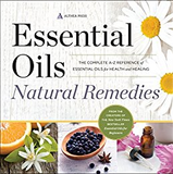 Image of Essential Oils book cover