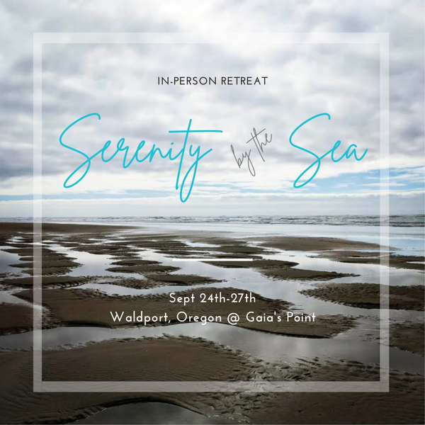 Serenity by the Sea Retreat Image