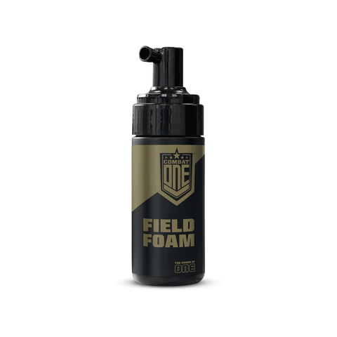COMBAT ONE 3.7OZ (109ML) FIELD FOAM (Also known as Theraworx Protect)