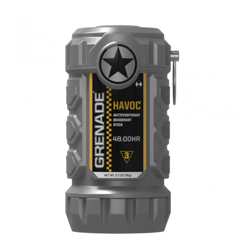 GRENADE [HAVOC] ANTIPERSPIRANT MK4 - Coming Soon!