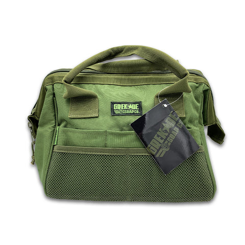 GRENADE SOAP CO™ DOPP BAG