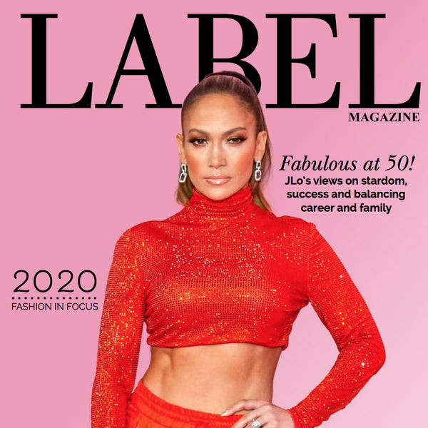 LABEL Magazine - Summer 2019