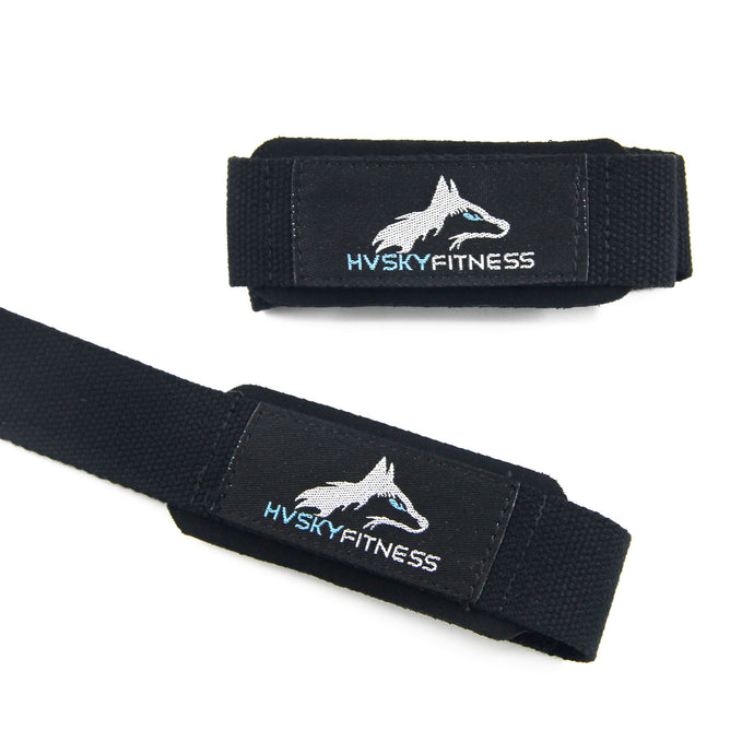 Performance Lifting Straps