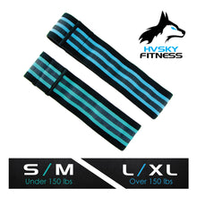 Premium Resistance Hip Band - Mint (S/M)